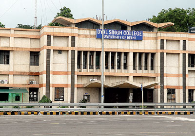 Dyal Singh College Recruitment 2014 for 109 Assistant Professor Posts