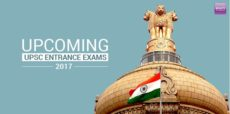 Upcoming UPSC Exams 2017